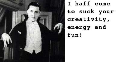 Jobb, mint a fokhagyma! – Csúcs-vég effektussal az energiavámpírok ellen