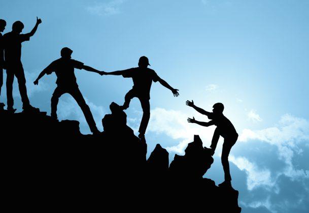 Verseny a közös célért