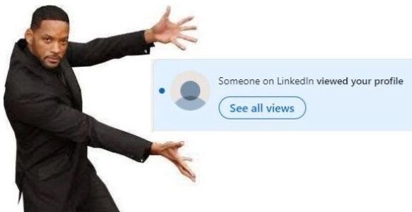 Hogyan használjuk JÓL a Linkedint álláskeresésre?
