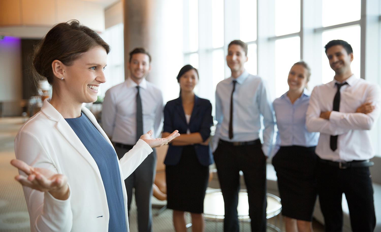 Hol dolgozik a vezető, a coach, a HR munkatárs?