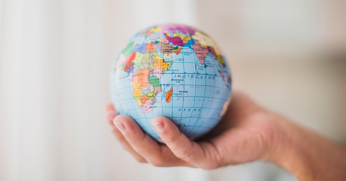Teremtsünk olyan világot, ahova az emberek tartozni akarnak