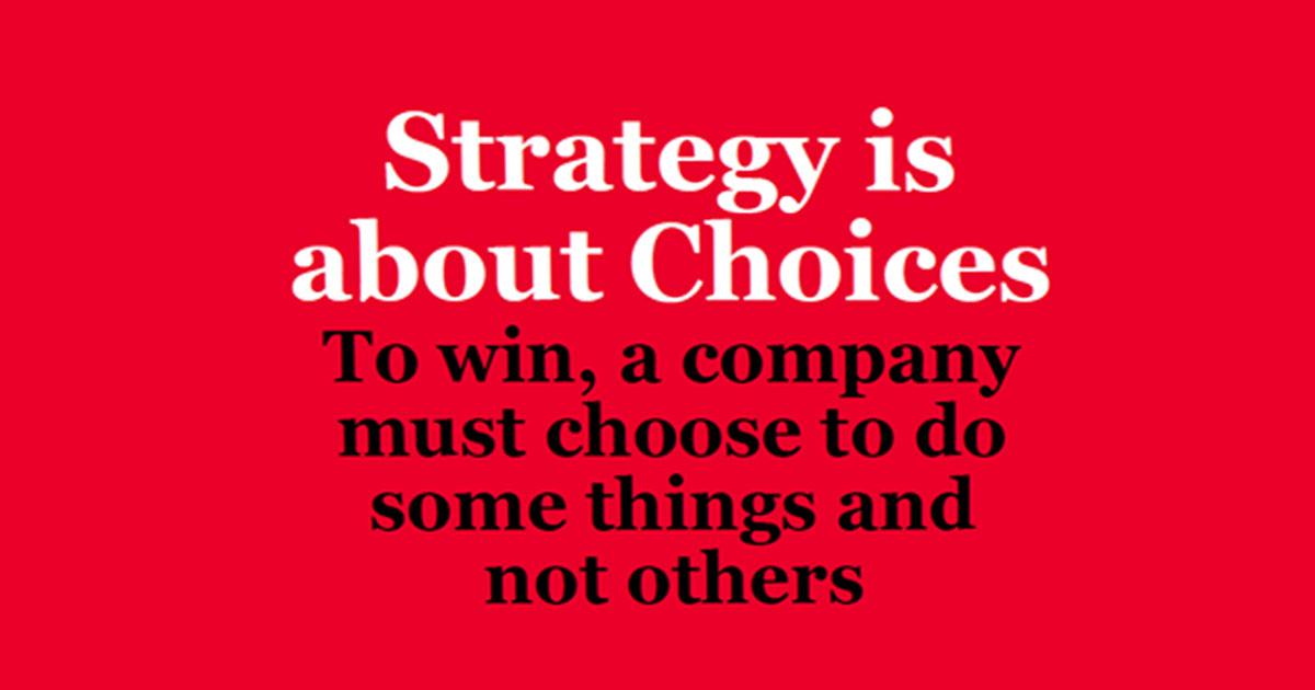 A CHN a WBECS-ről jelenti: Stratégia és coaching