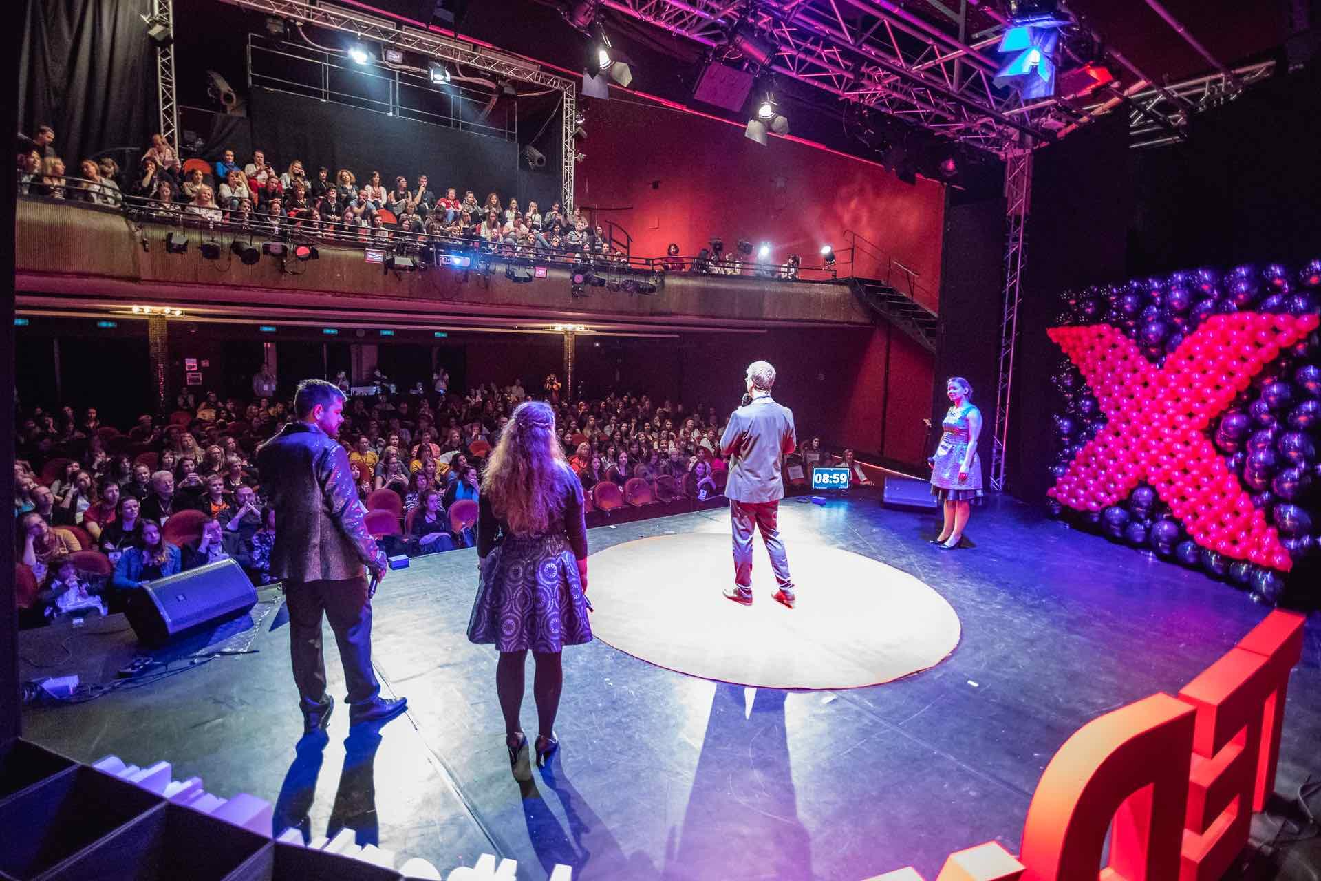 Bátor X briliáns: 25 friss magyar TEDx-előadás