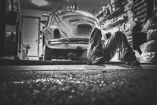 Autószerelők fizetése