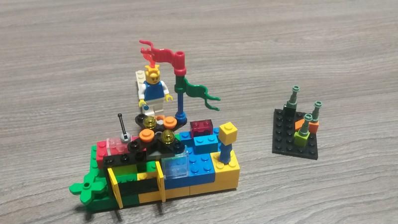 hogyan lehet pénzt keresni lego
