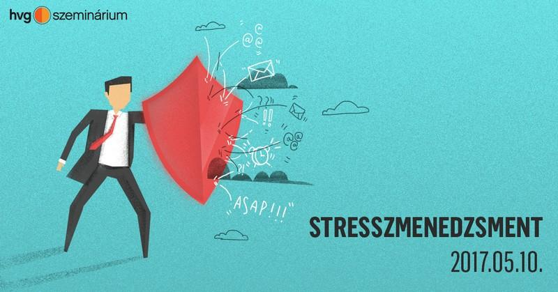 stresszmenedzsment