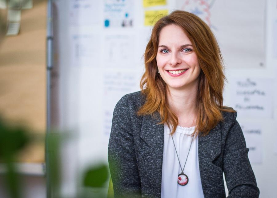Rózsa Tímea Ágota, az Integrated Consulting Group ügyvezető partnere