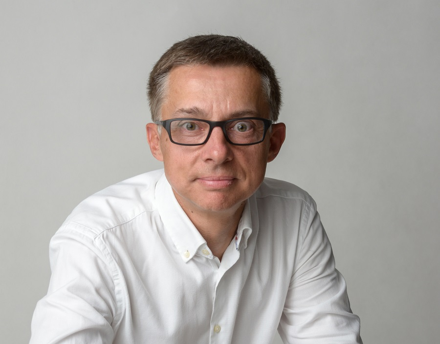 Hlavay Richárd Certified LSP Facilitator