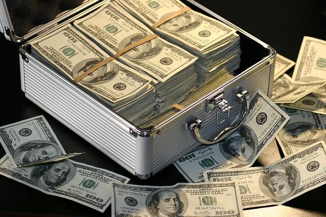 gyorsan 10 ezer dollárt keresni)
