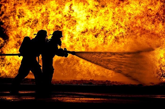 tűzoltó idézetek A tűzoltók jobban örülnének a túlórapénznek